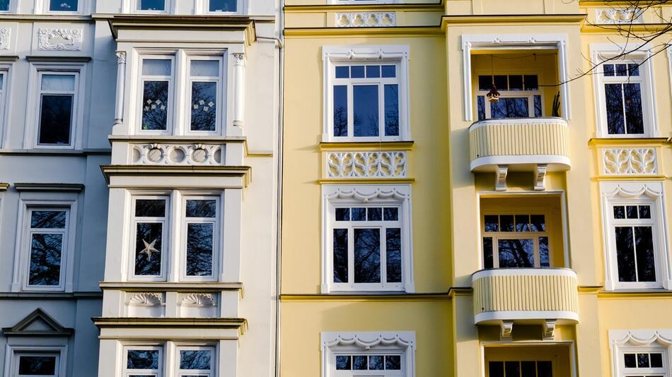 Wohnungspolitik