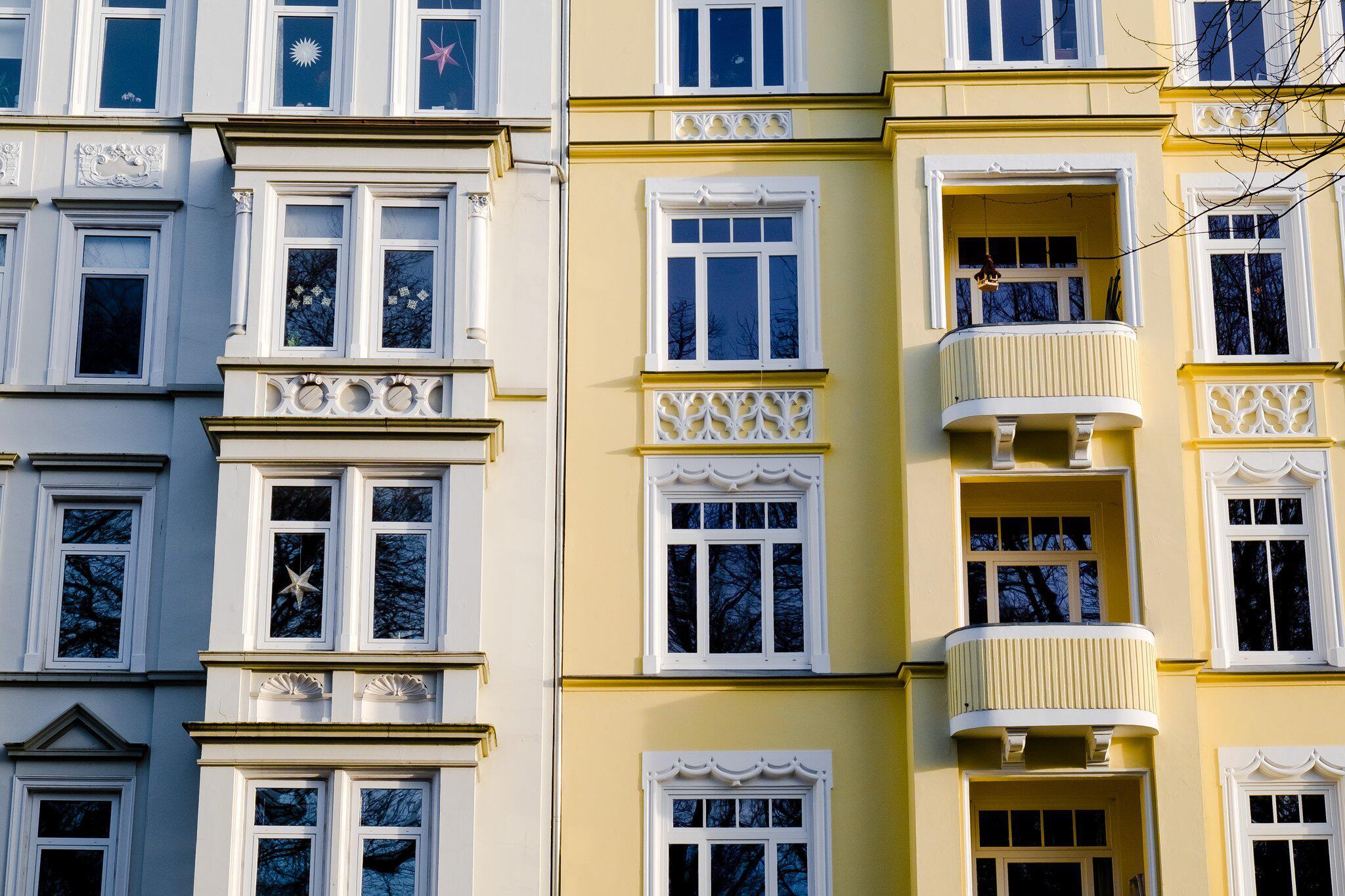 Bild zu Wohnungspolitik