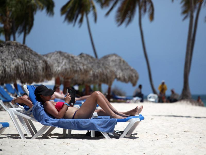 Bild zu Strand von Punta Cana