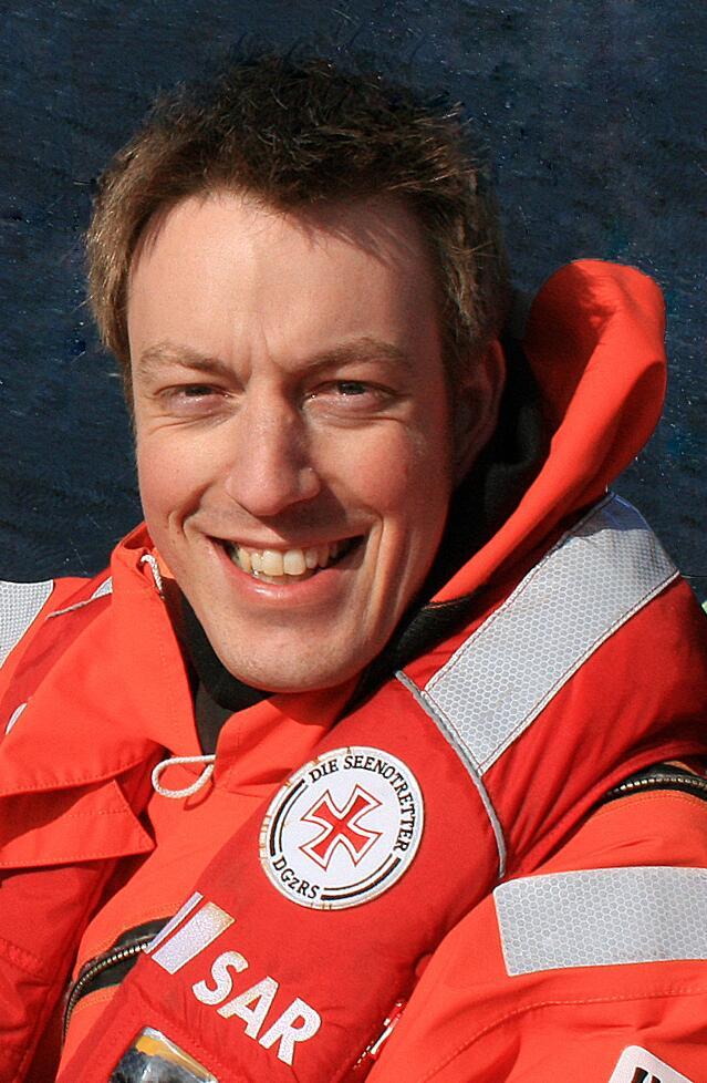 Bild zu Seenotrettung