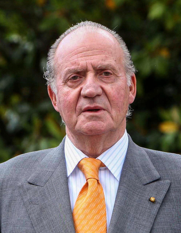 Bild zu Juan Carlos I.