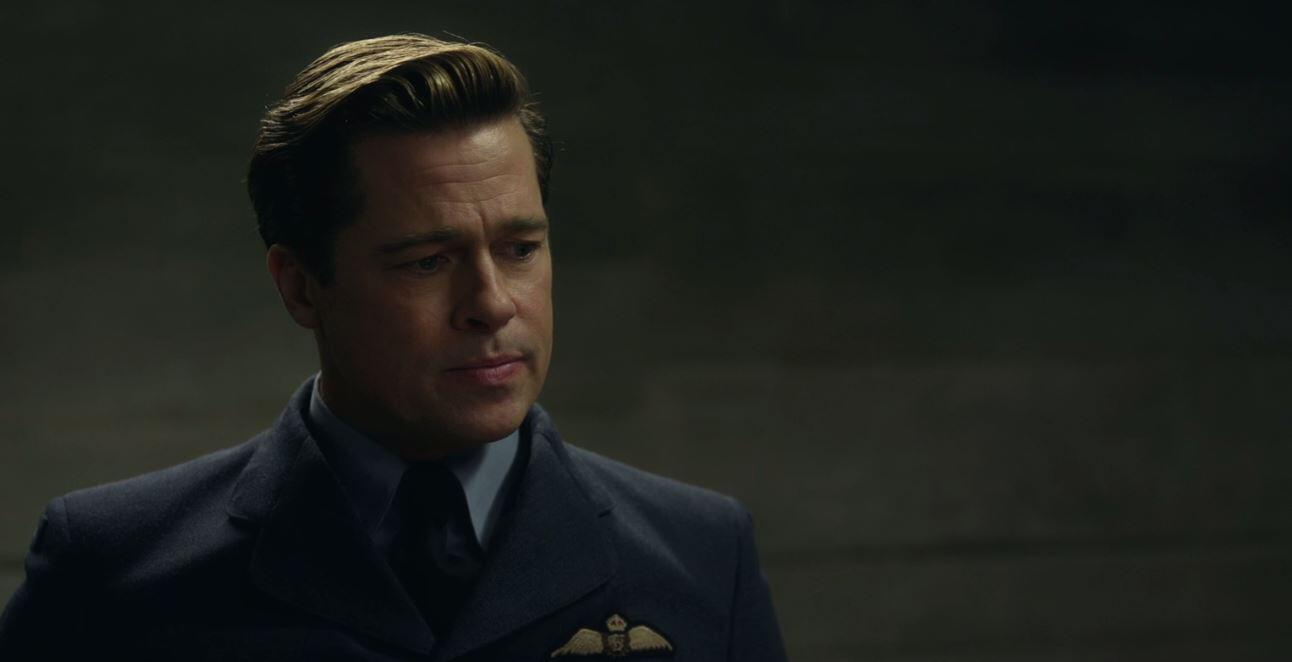 Bild zu Exklusive Szene mit Brad Pitt