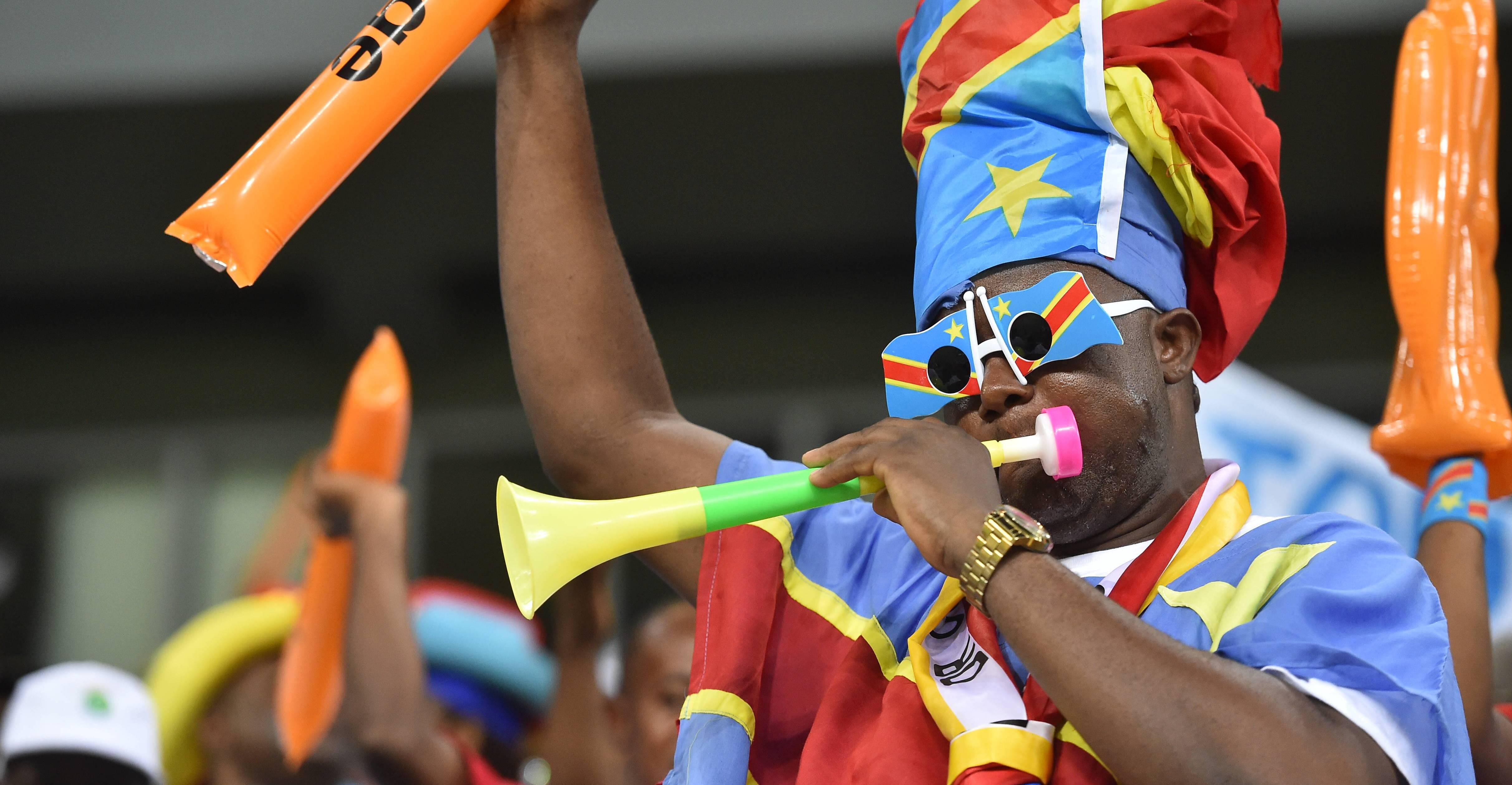 Bild zu Afrika Cup, Aubameyang, Kurios, Skandal