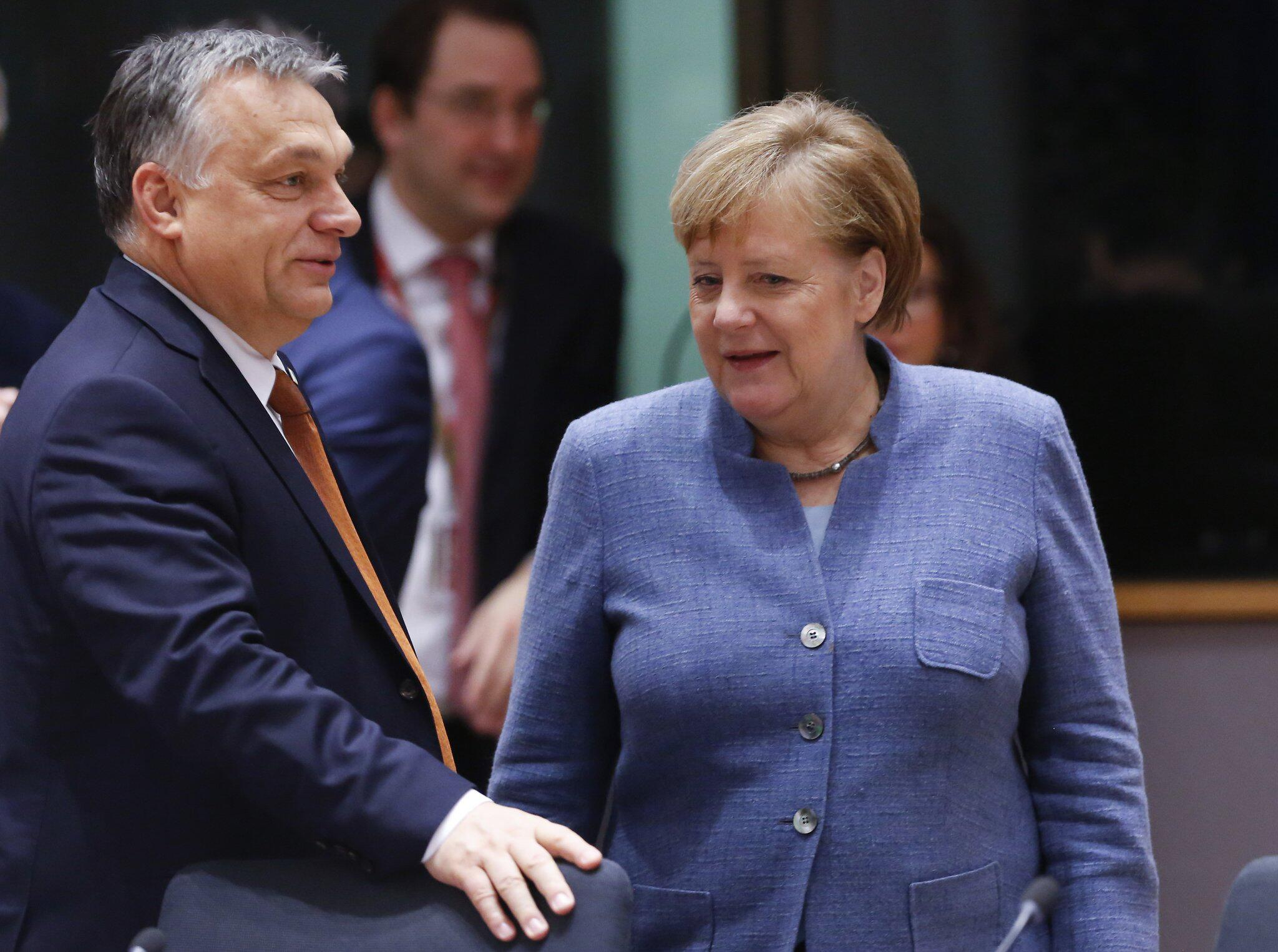 Bild zu EU-Gipfel in Brüssel