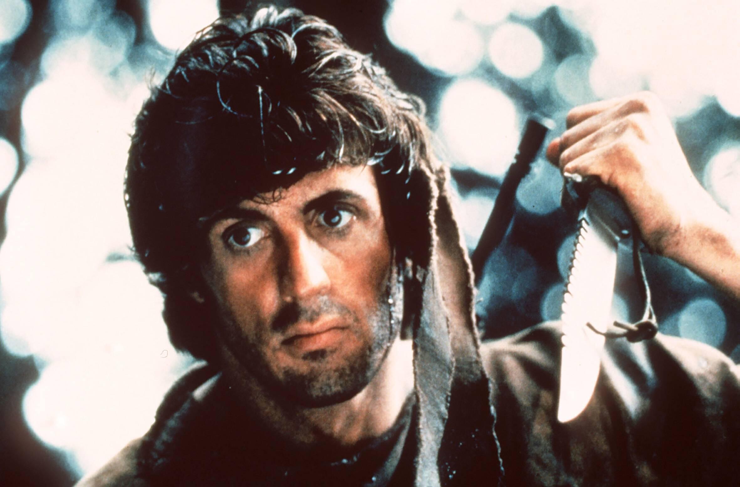 Bild zu Rambo