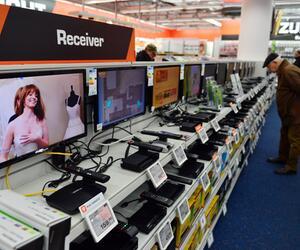 Neues Digitalfernsehen DVB-T2