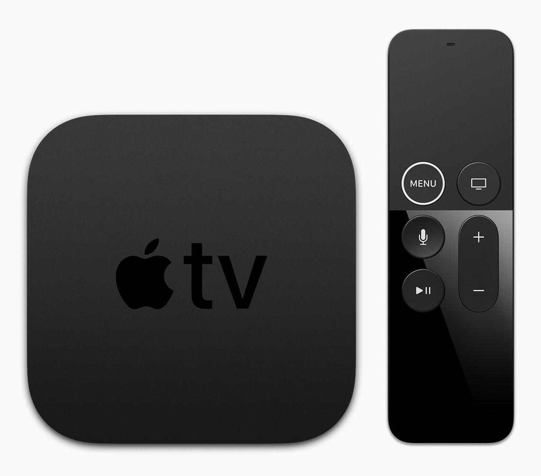 Bild zu Apple TV 4K