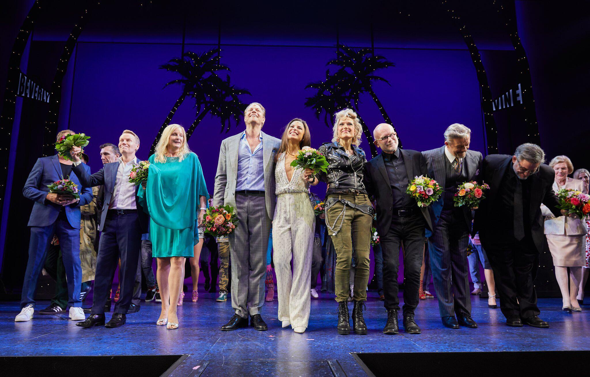 "Bild zu European premiere of ""Pretty Woman - The Musical"""