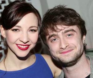 Bild zu Harry Potter Ist er verlobt?