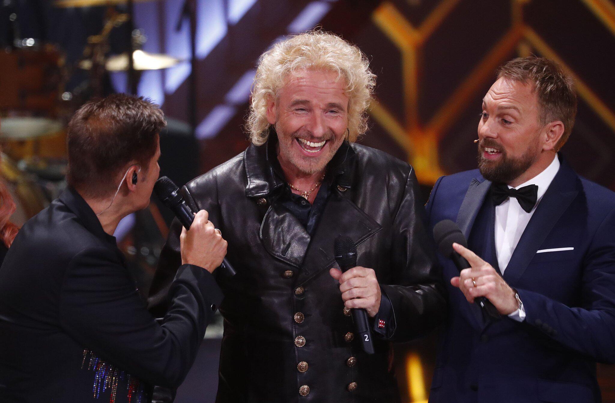 Bild zu Golden Camera Award Ceremony