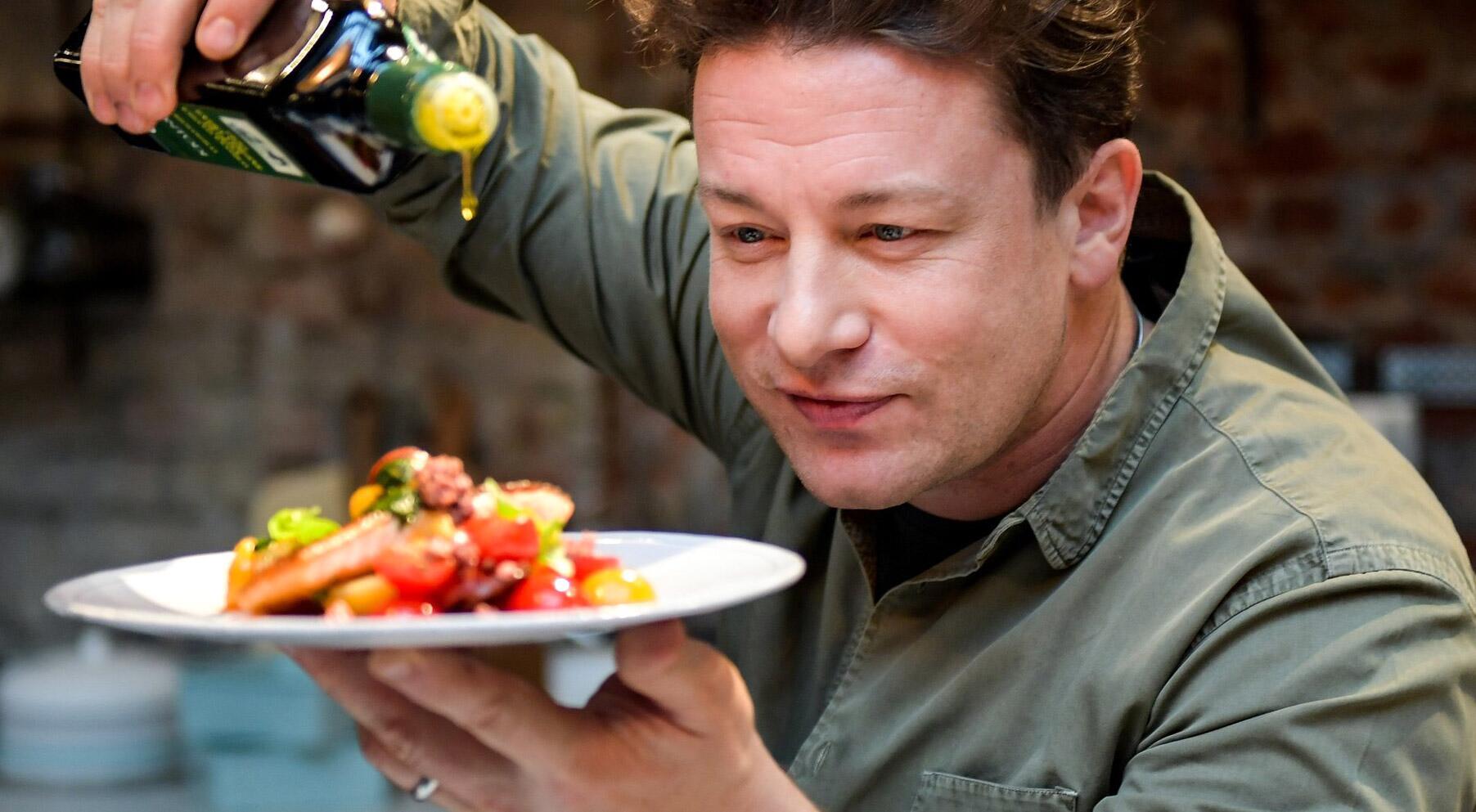 Bild zu Jamie Oliver