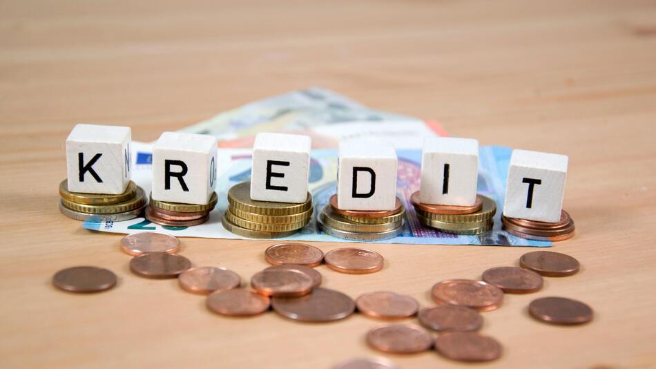 kredit, bank, beantragen, kreditvergleich, online, finanzen