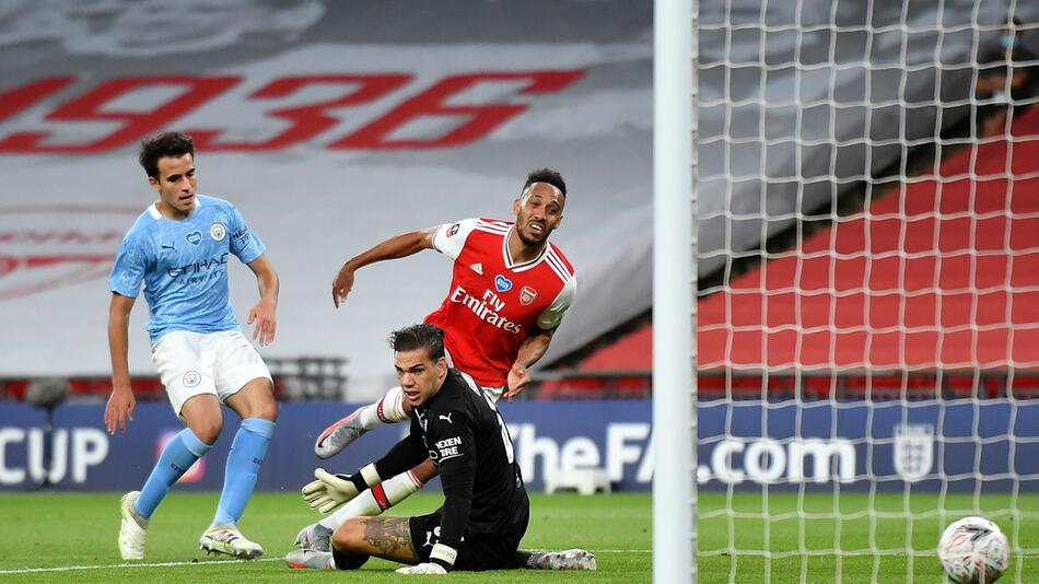 FC Arsenal - Manchester Cityeyang