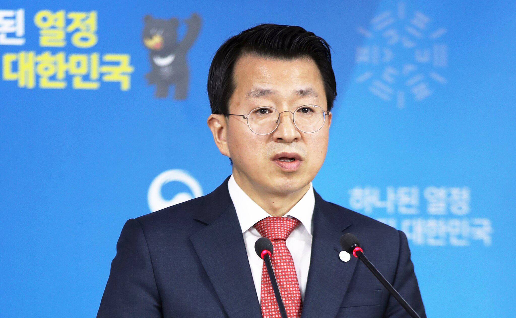 Bild zu Süd- und Nordkorea einigen sich auf Gespräche