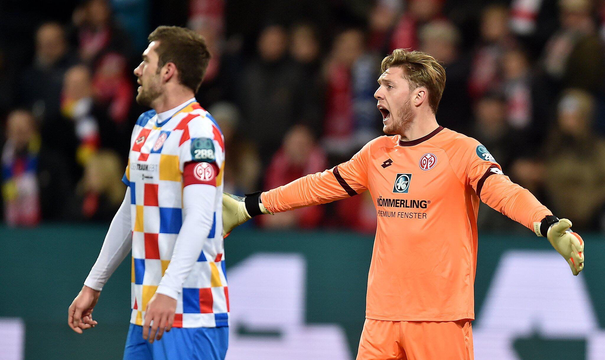 Bild zu FSV Mainz 05 - Bayer Leverkusen