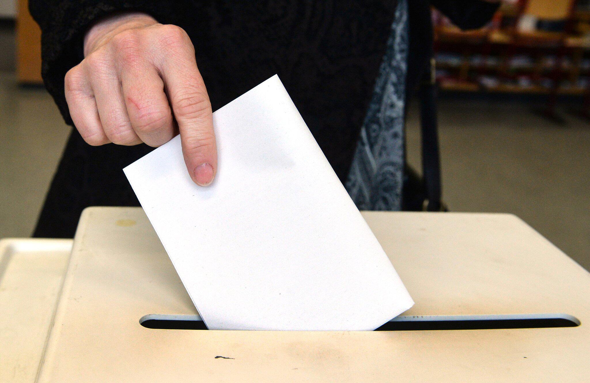Bild zu Stimmrecht für betreute Menschen