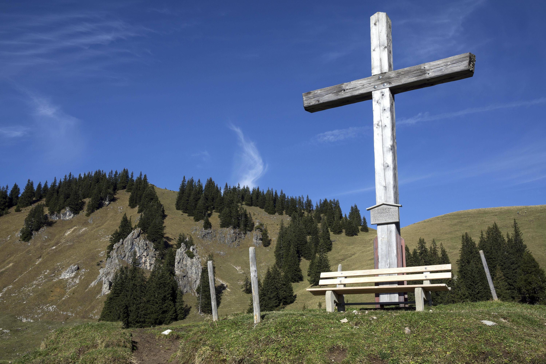 Bild zu Oberjoch, Bad Hindelang
