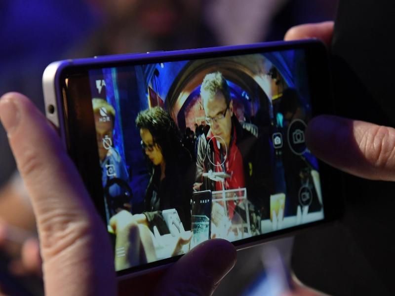 Bild zu Nokia 6