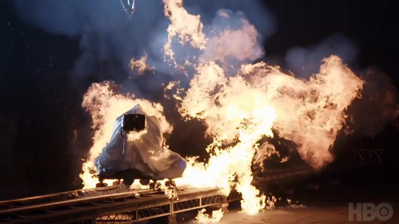 """Bild zu Making-Of-Video: So aufwendig ist die Produktion von """"Game of Thrones"""""""