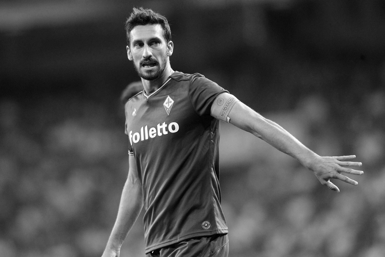 Bild zu Davide Astori, Fußball Tod, AC Florenz, Gianluigi Buffon, Francesco Totti