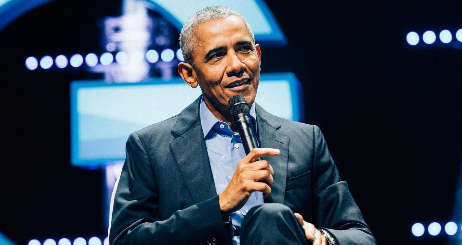 Bild zu Barack Obama in Köln