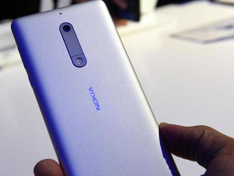 Bild zu Leichter Rahmen für neue Nokia-Smartphones