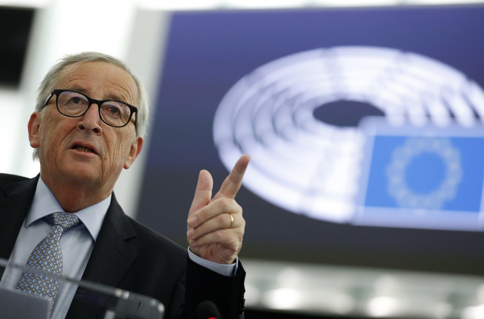 Bild zu EU-Parlament - Brexit