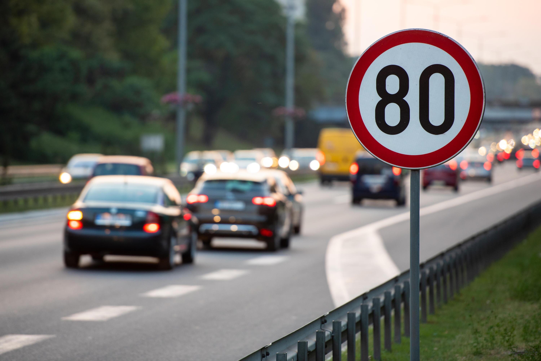 Bild zu Autobahn, Auffahrt, Regeln