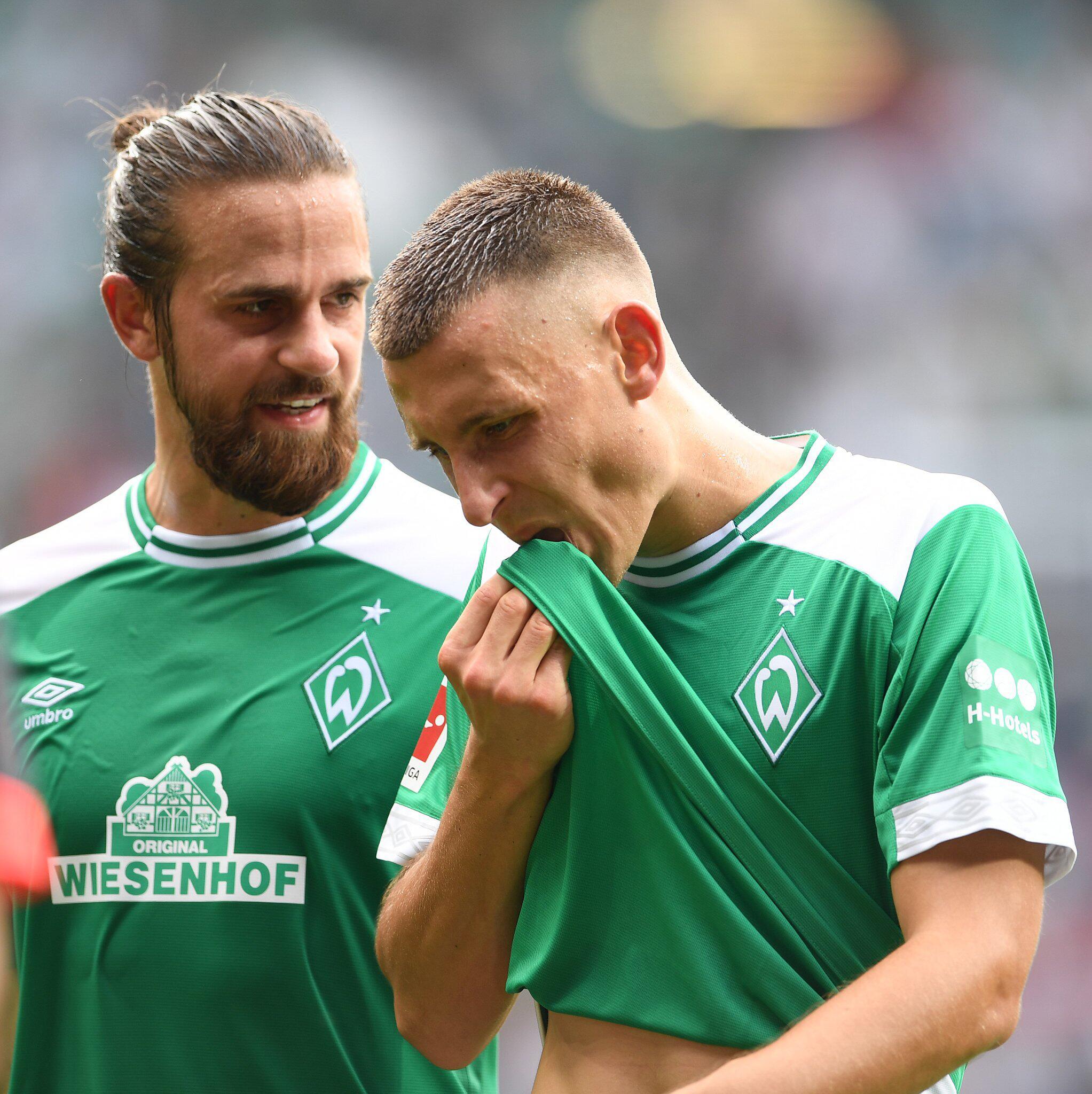 Bild zu Werder Bremen - 1. FC Nürnberg