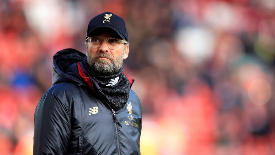 FC Liverpool, Jürgen Klopp, AFC Bournemouth, Premier League