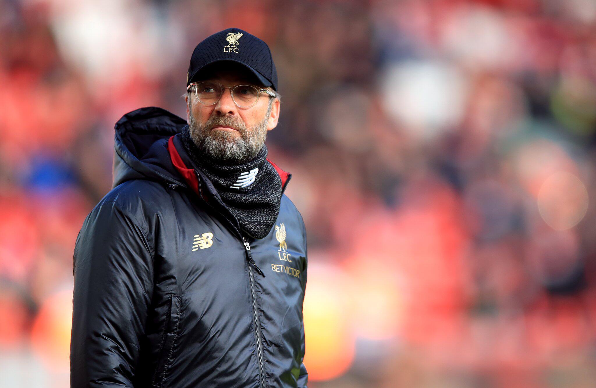 Bild zu FC Liverpool, Jürgen Klopp, AFC Bournemouth, Premier League