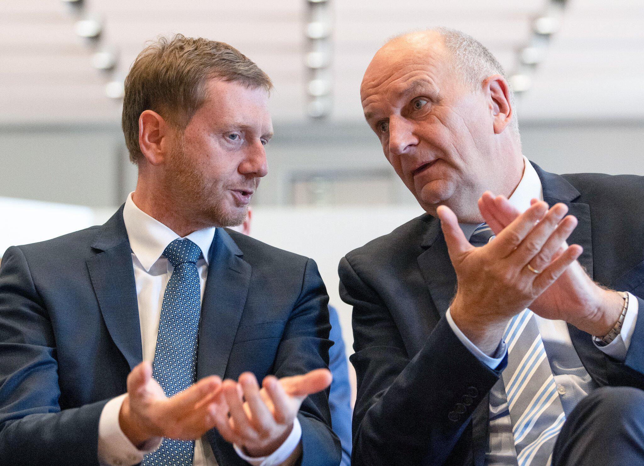 Bild zu 15. Lausitzkonferenz des Deutschen Gewerkschaftsbundes