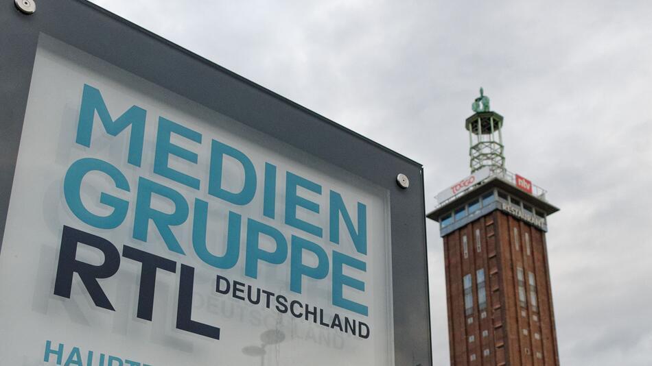 RTL übernimmt Magazingeschäft von Gruner + Jahr