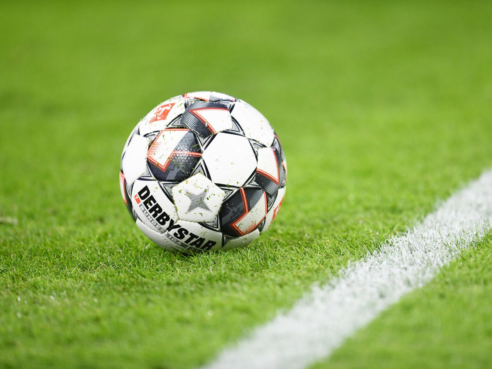Bild zu Fußball