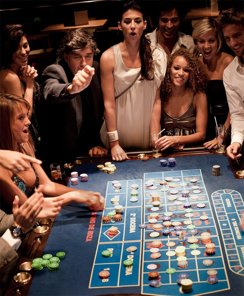 учредители казино ибица