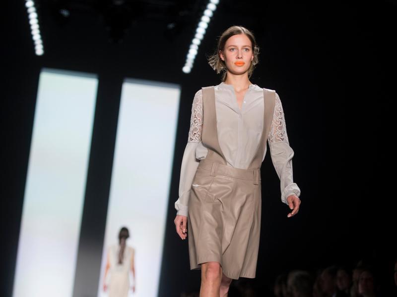 Bild zu Berlin Fashion Week - Dorothee Schumacher