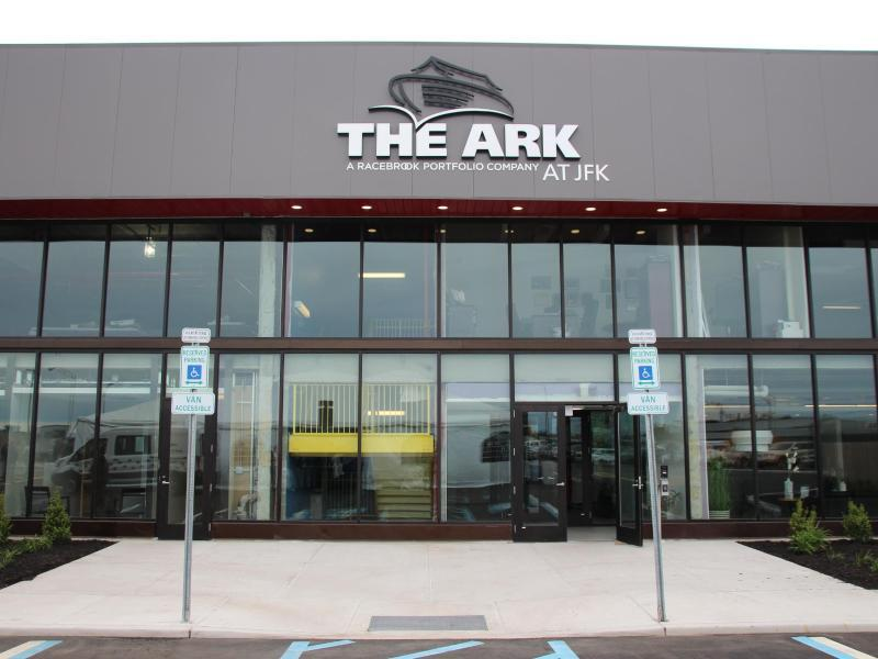 Bild zu «The Ark»
