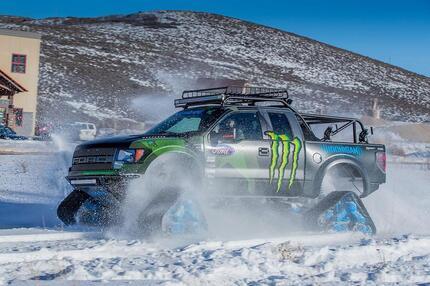 Die besten Autos für den Skiurlaub