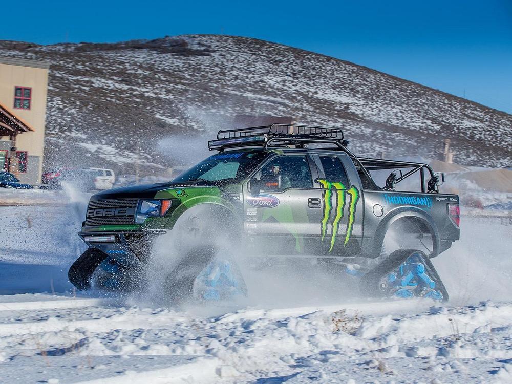 Bild zu Die besten Autos für den Skiurlaub