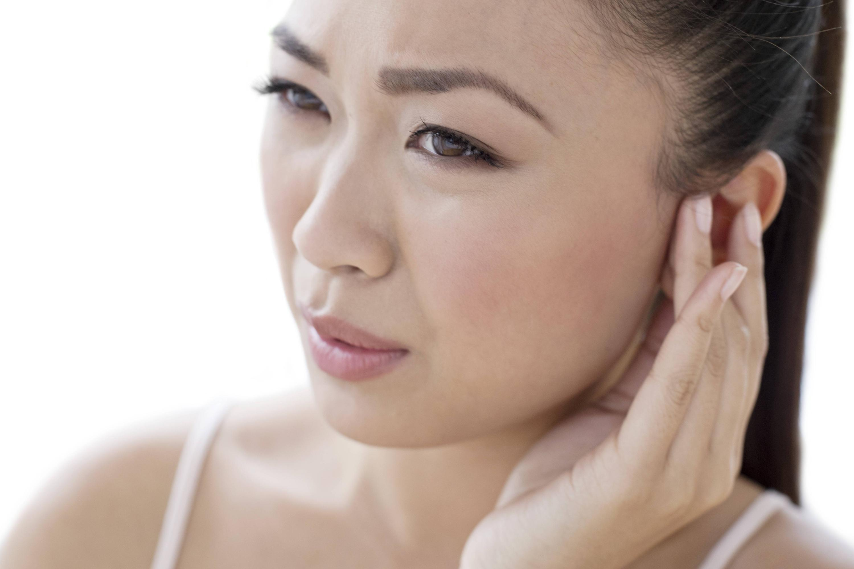 Bild zu Ohren, Tinnitus