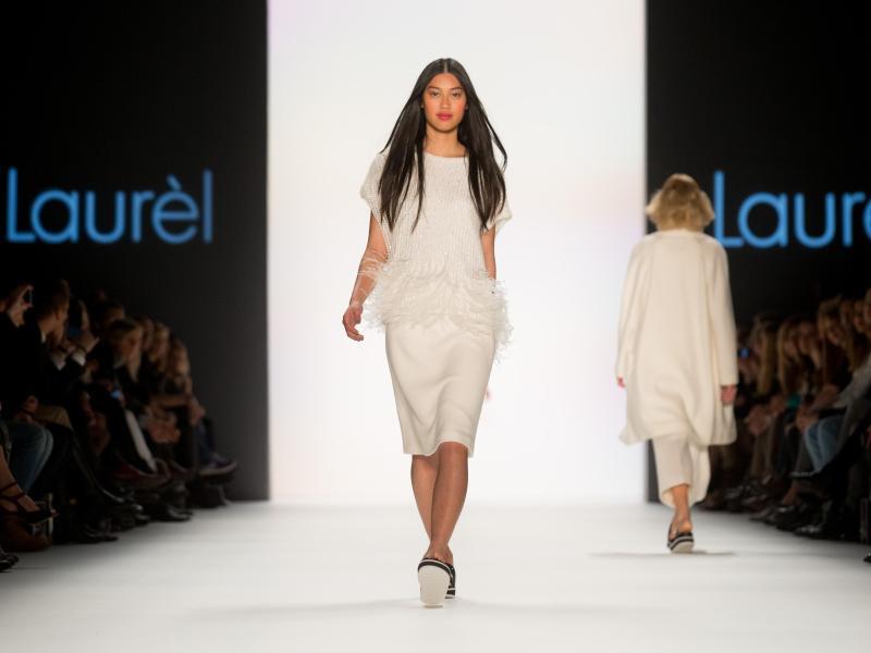 Bild zu Berlin Fashion Week - Laurèl