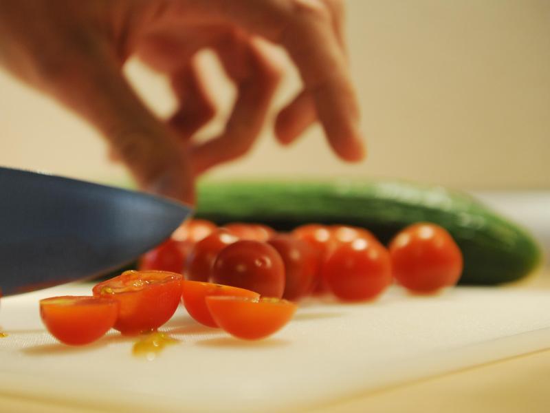 Bild zu Lebensmittel einfrieren