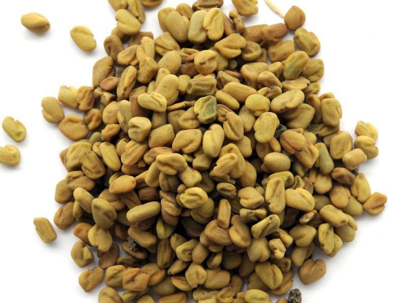 Bild zu Bockshornklee-Samen