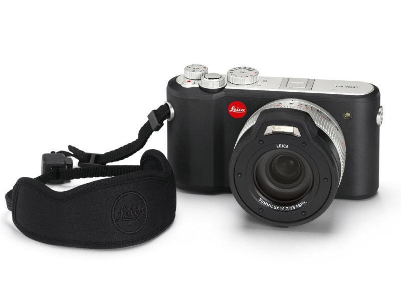 Bild zu Leica X-U
