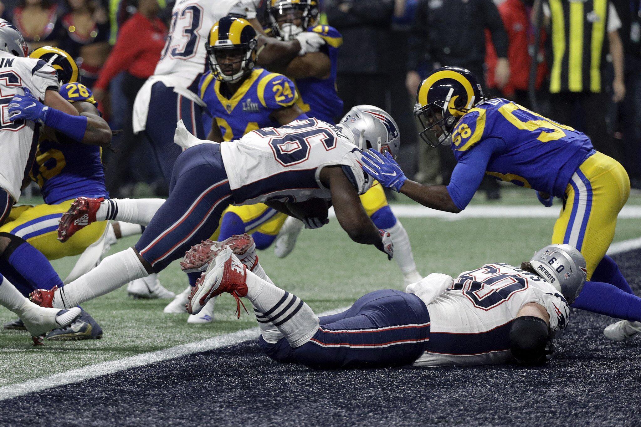 Bild zu Super Bowl