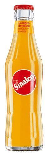 Sinalco Orange