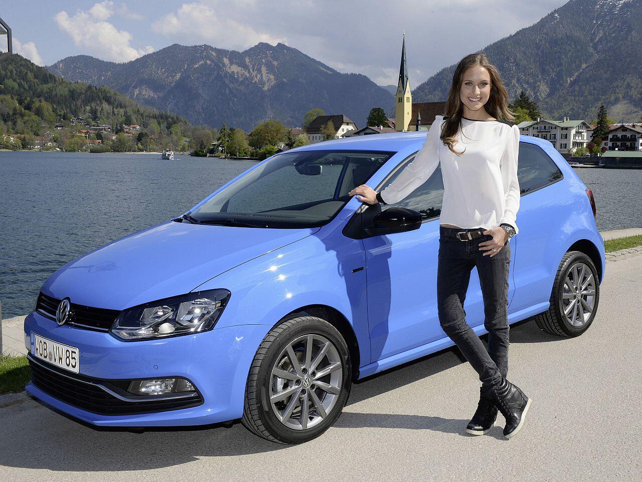 Bild zu 3. Platz: VW Polo