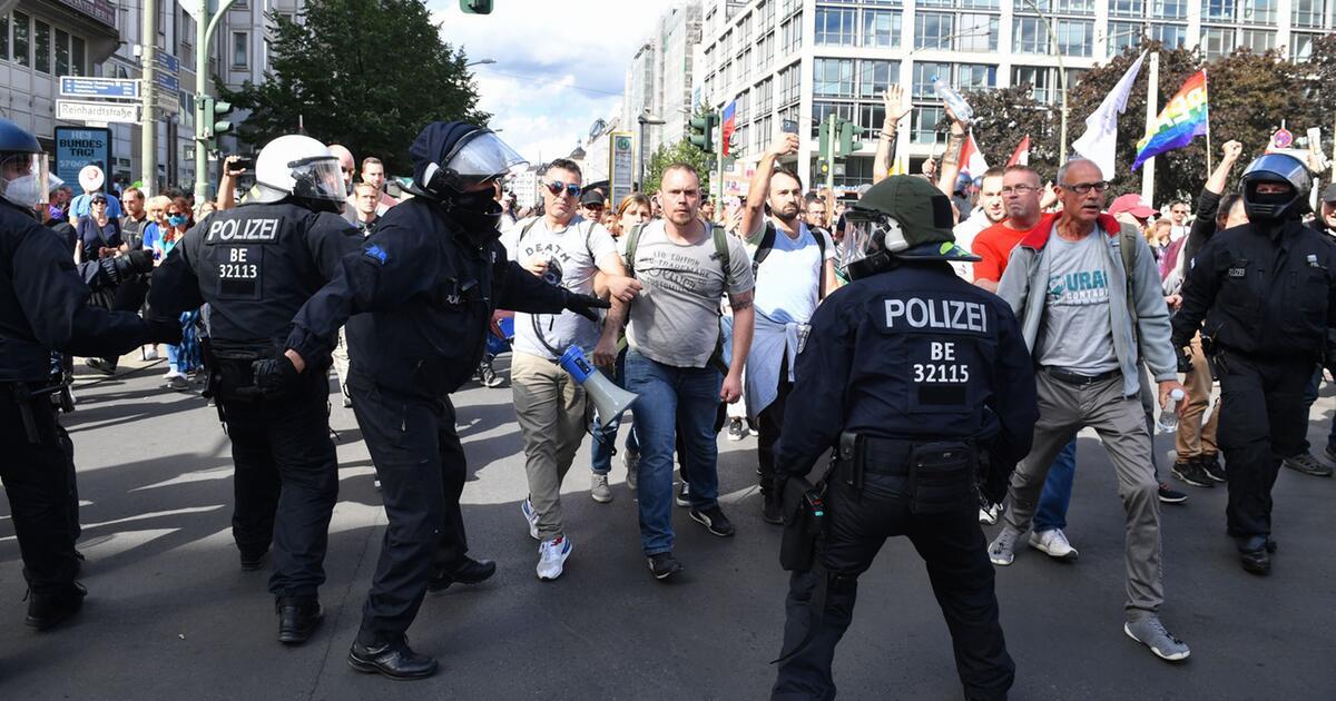 Polizei Live