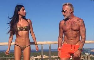Kultclip des Sommers: Instagram-Star Gianluca Vacchi tanzt wieder