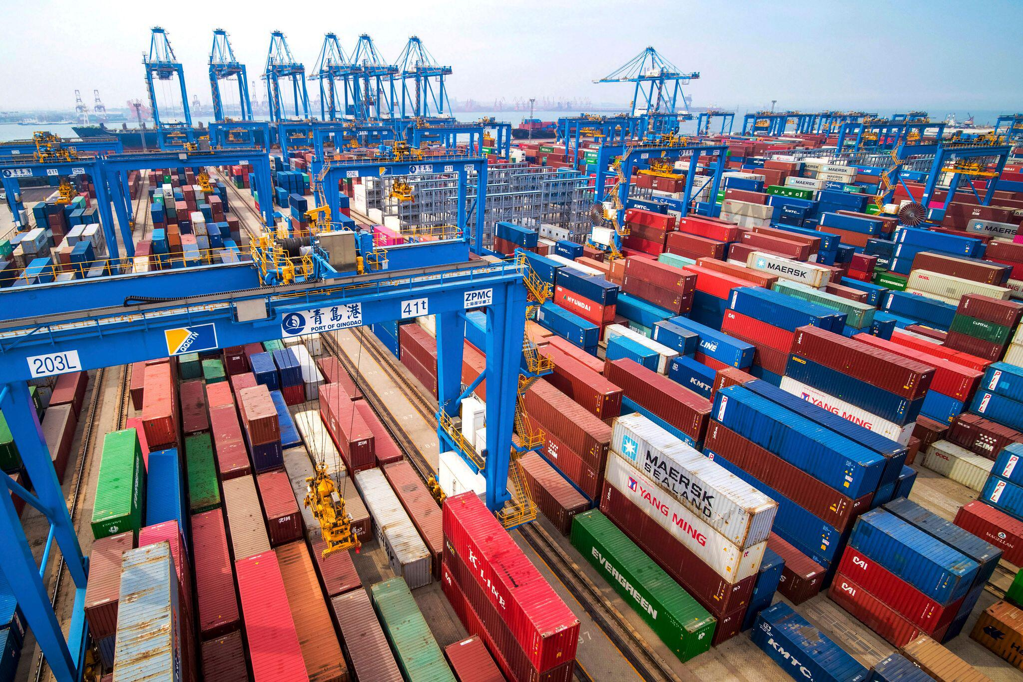 Bild zu Konjunktur in China